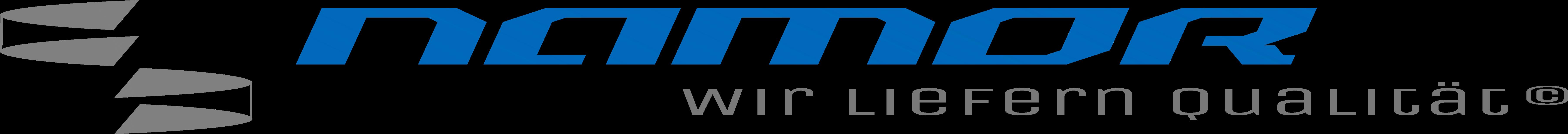 Namor-Logo